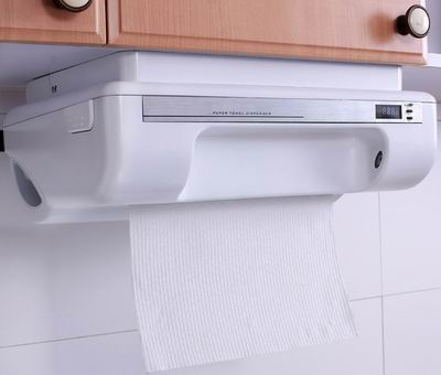 Kitchen Paper dispenser
